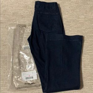 Lucky brand women's jeans New size 4 W28 L32 R8